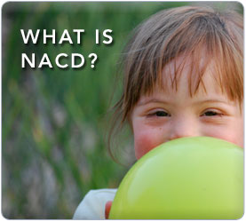 Down Syndrome: What is NACD?