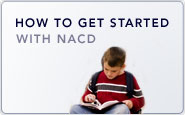 How to Get Started With NACD