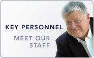 Key Personnel - Meet Our Staff